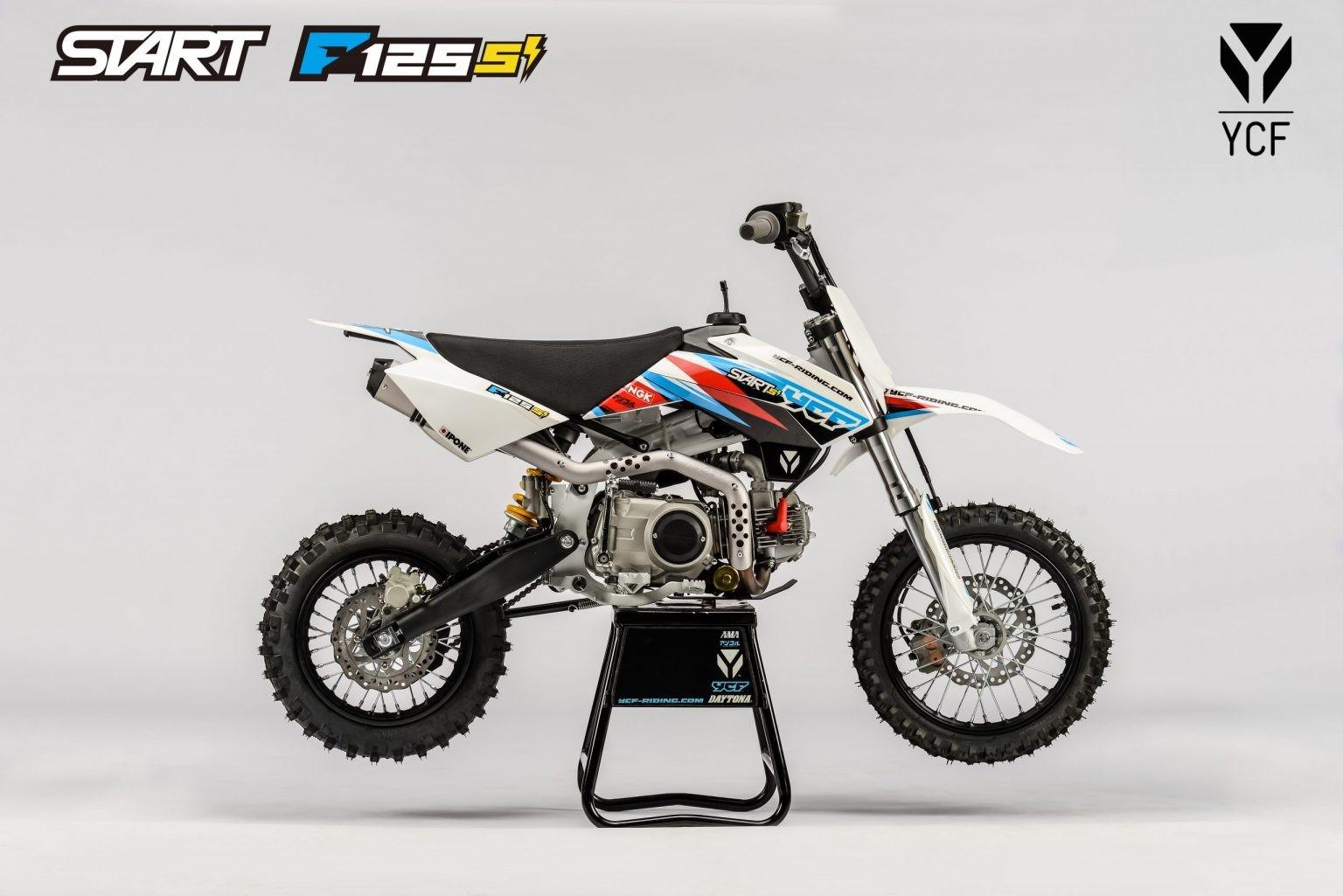 F 125 Start S , 1449€