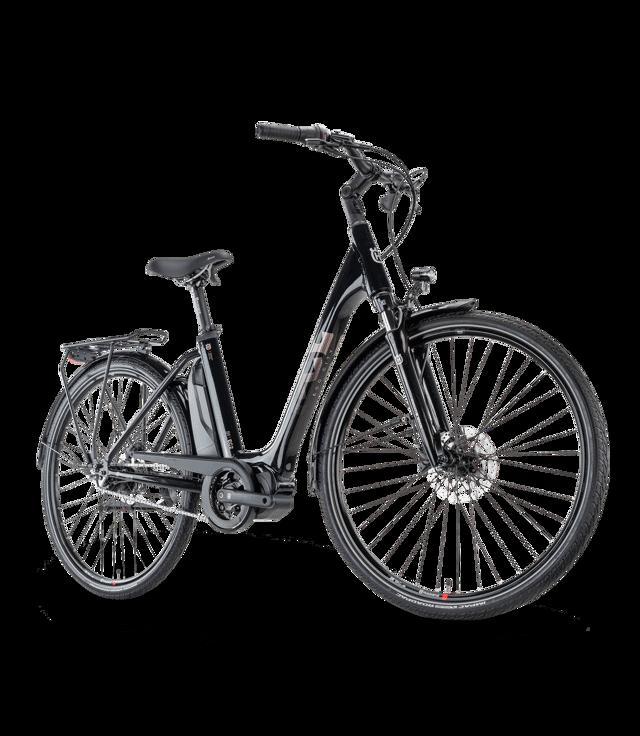 Vélos éléctriques Husqvarna