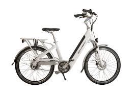 Vélo électrique Starway Urban 24