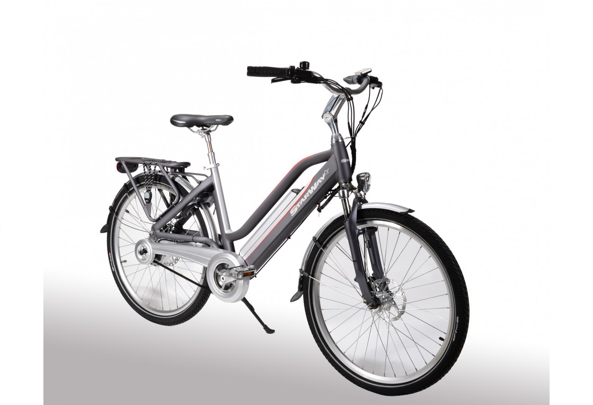 Vélo électrique Starway 26